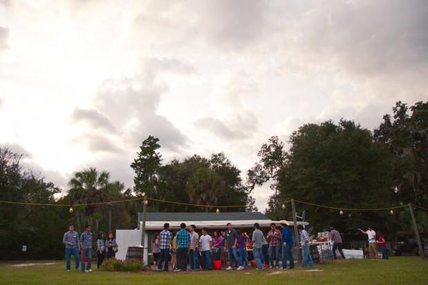 2012 Centerpoint Christian Fellowship Hoedown – 16