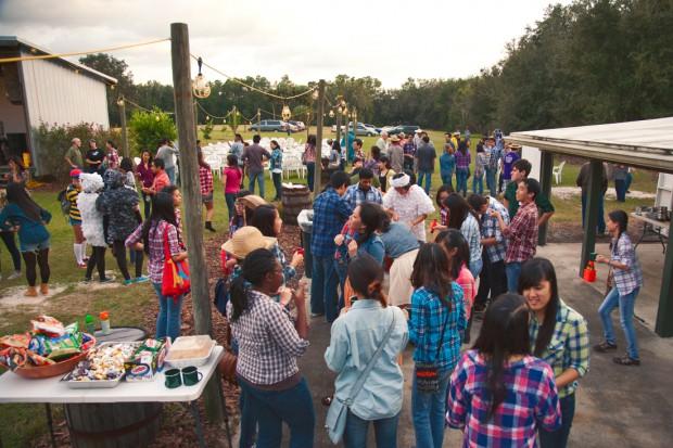 2012 Centerpoint Christian Fellowship Hoedown – 29