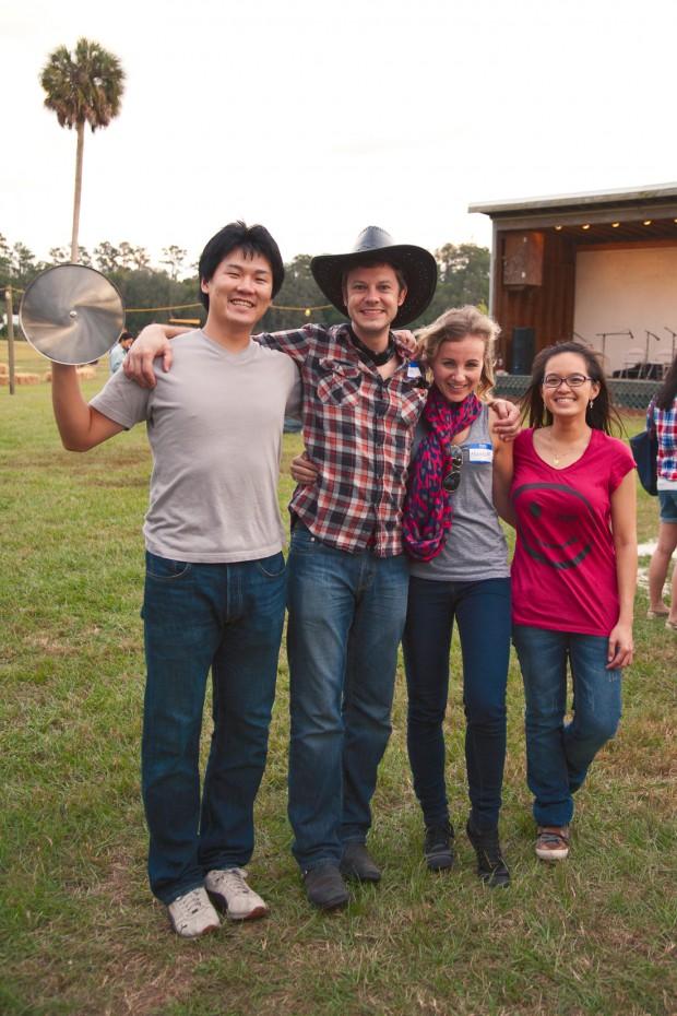 2012 Centerpoint Christian Fellowship Hoedown – 31