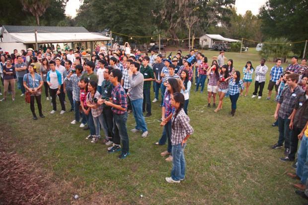 2012 Centerpoint Christian Fellowship Hoedown – 33