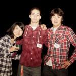 Fair Oaks - Hoedown 2011 - Korean Baptist Church - L 11
