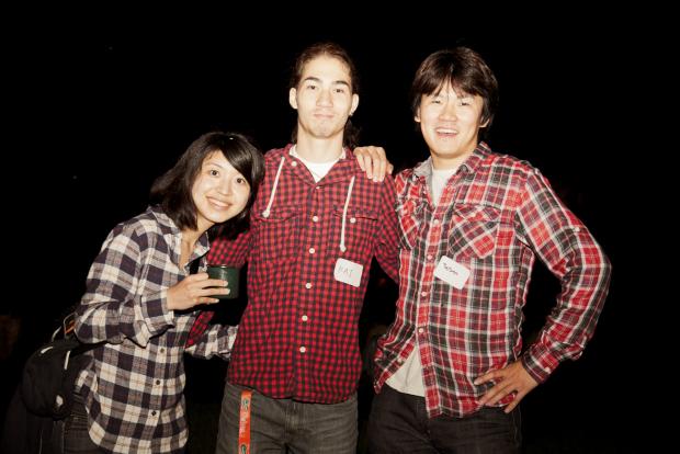 Fair Oaks – Hoedown 2011 – Korean Baptist Church – L 11
