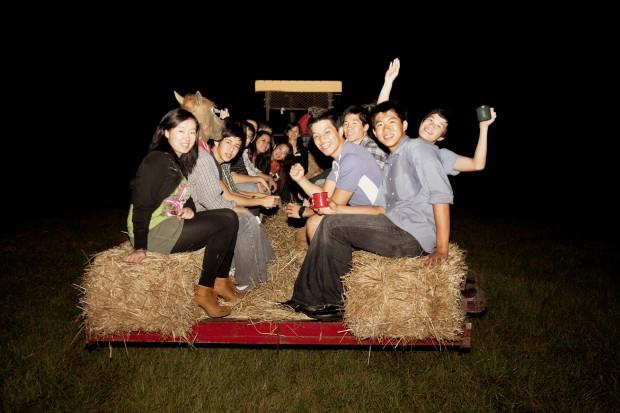 Fair Oaks – Hoedown 2011 – Korean Baptist Church – L 15