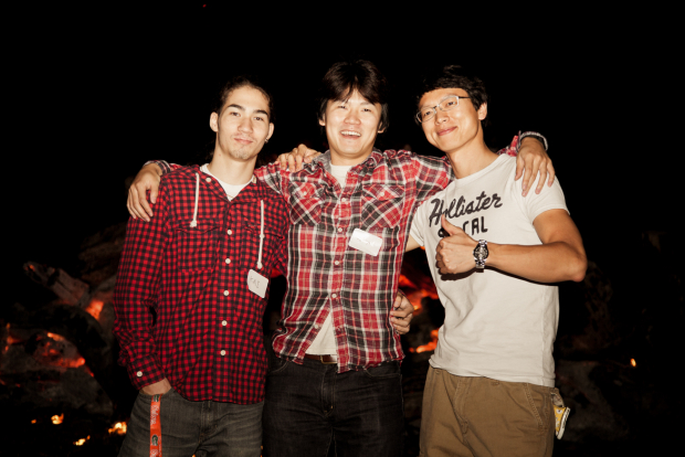 Fair Oaks – Hoedown 2011 – Korean Baptist Church – L 17