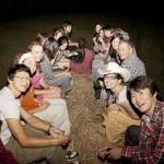 Fair Oaks - Hoedown 2011 - Korean Baptist Church - L 20