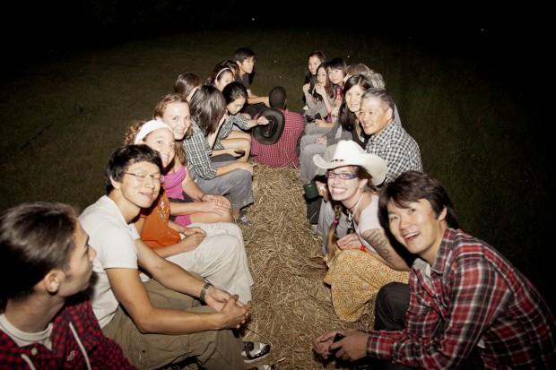 Fair Oaks – Hoedown 2011 – Korean Baptist Church – L 20