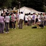 Fair Oaks - Hoedown 2011 - Korean Baptist Church - L 35