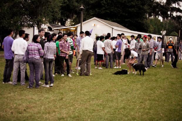 Fair Oaks – Hoedown 2011 – Korean Baptist Church – L 35