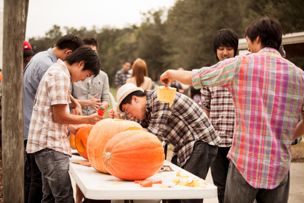 Fair Oaks – Hoedown 2011 – Korean Baptist Church – L 58