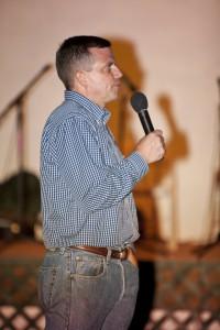 Fair Oaks - Methodist Church Hoedown 2011 - 41L