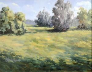 Collins Field - Linda Blondheim