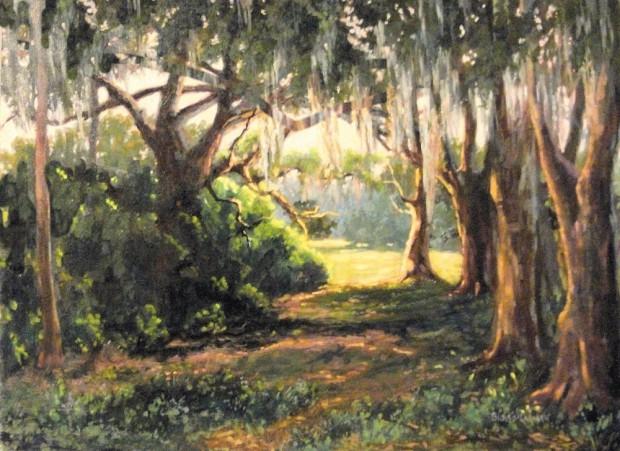 Fair Oaks Portal – Linda Blondheim