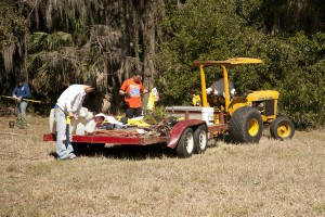 February Tree Planting at Fair Oaks - 18
