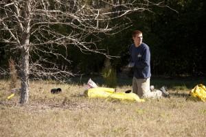 February Tree Planting at Fair Oaks - 21