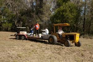 February Tree Planting at Fair Oaks - 38