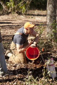 February Tree Planting at Fair Oaks - 41