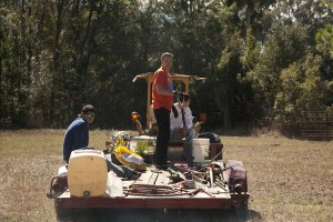 February Tree Planting at Fair Oaks - 44