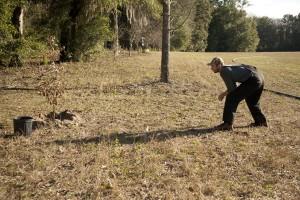 February Tree Planting at Fair Oaks - 70