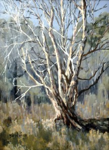 Fish Prairie Tree - Linda Blondheim
