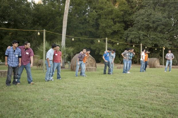 2010 Centerpoint Christian Fellowship Hoedown – 24