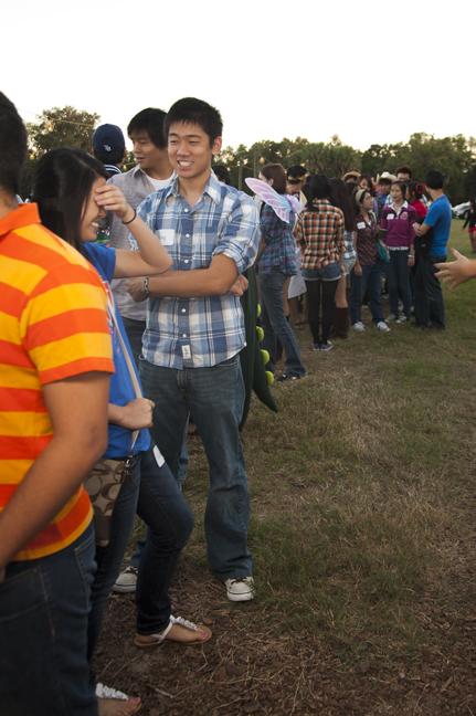 2010 Centerpoint Christian Fellowship Hoedown – 34