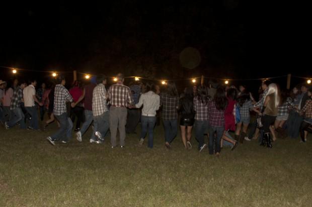 2010 Centerpoint Christian Fellowship Hoedown – 47