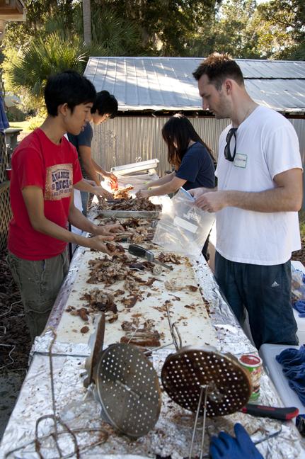 2010 Centerpoint Christian Fellowship Hoedown – 8
