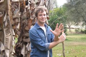 Matt Kavanaugh at Fair Oaks