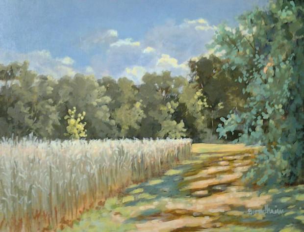 Rye – Linda Blondheim