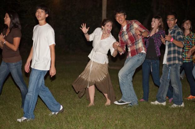 2009 Centerpoint Christian Fellowship Hoedown – 14