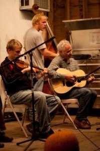 2009 Centerpoint Christian Fellowship Hoedown - 18