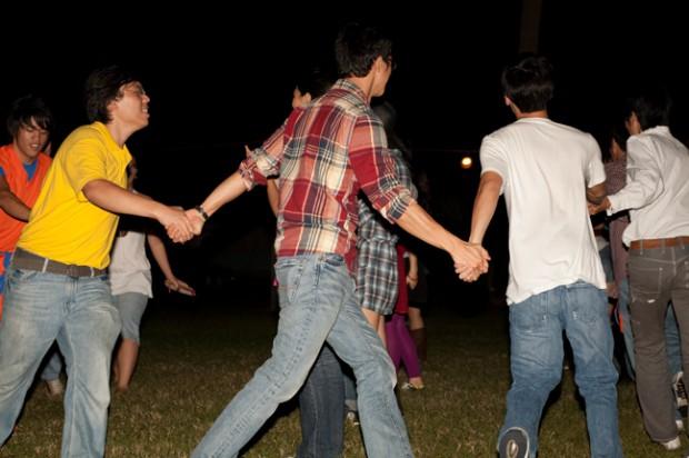 2009 Centerpoint Christian Fellowship Hoedown – 20