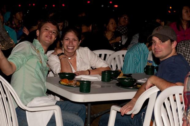 2009 Centerpoint Christian Fellowship Hoedown – 6