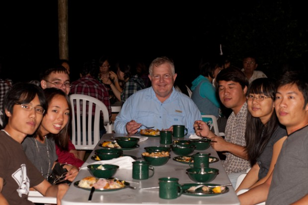 2009 Centerpoint Christian Fellowship Hoedown – 7