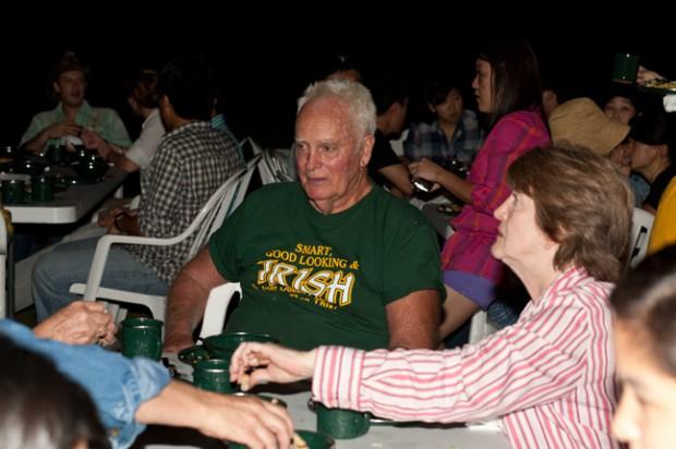 2009 Centerpoint Christian Fellowship Hoedown – 8