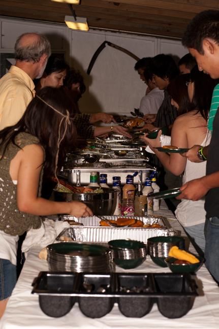 2009 Centerpoint Christian Fellowship Hoedown – 9