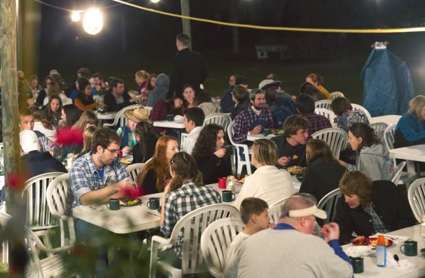 Fair Oaks Florida – 2012 Hoedown Gator Wesley Foundation – 042