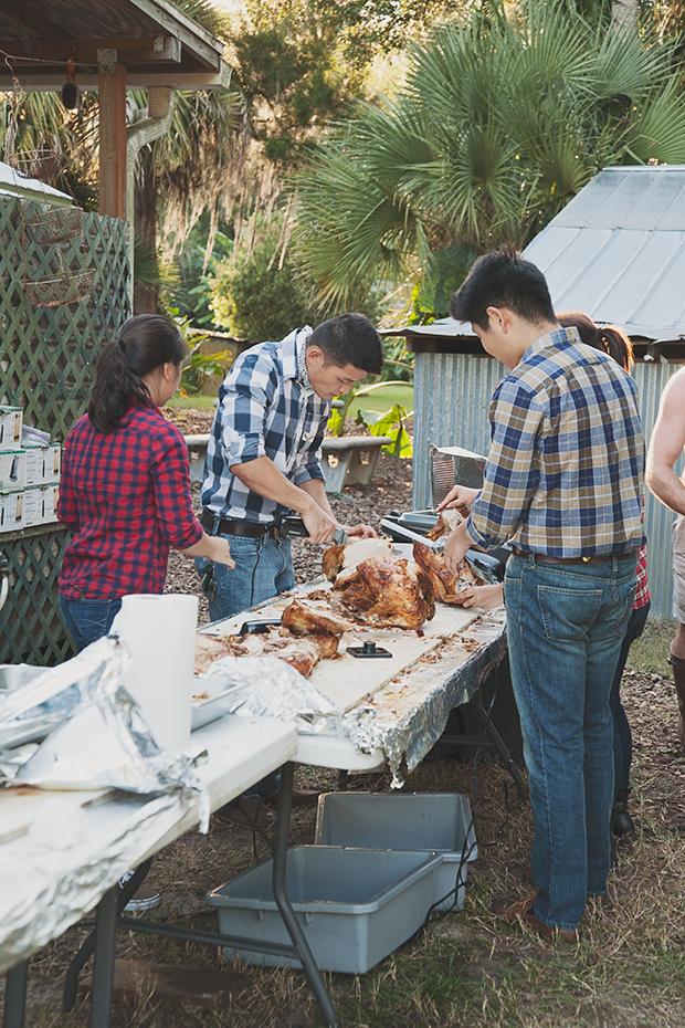 Fair Oaks Florida – 2013 Hoedown – Center Point Christian Fellowship – 001