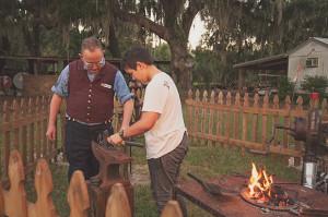 Fair Oaks Florida - 2013 Hoedown - Center Point Christian Fellowship - 010
