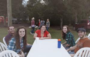 Fair Oaks Ranch Evinston Florida - Event Ranch - IMG_6197