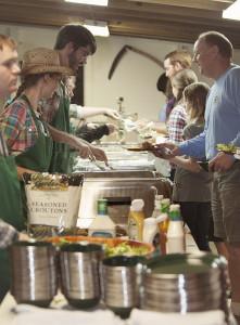 Fair Oaks Ranch Evinston Florida - Event Ranch - IMG_6346