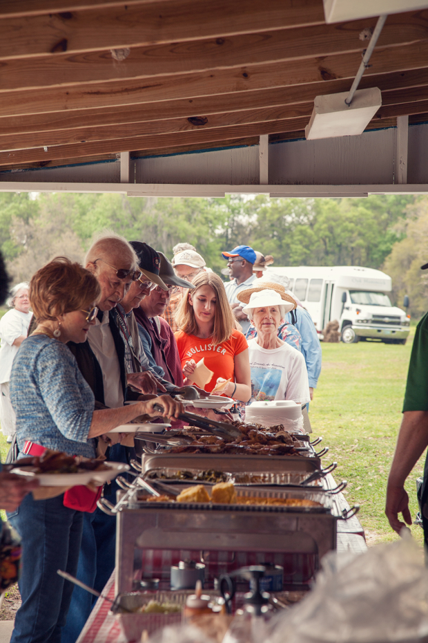 Fair Oaks + Oak Hammocks adventures in Evinston – 17