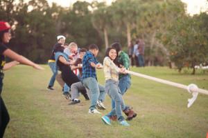 Fair Oaks Florida - The 2014 Centerpoint Christian Fellowship Hoedown - 41
