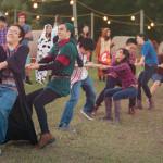 Fair Oaks Florida - The 2014 Centerpoint Christian Fellowship Hoedown - 42