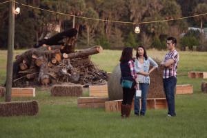 Fair Oaks Florida - The 2015 Centerpoint Christian Fellowship Hoedown - 002