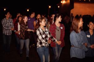 Fair Oaks Florida - The 2015 Centerpoint Christian Fellowship Hoedown - 039